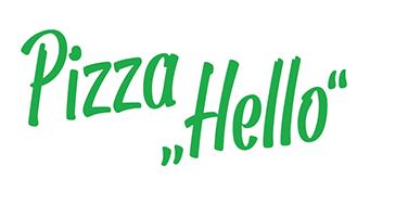 """Pizza """"HELLO!"""""""